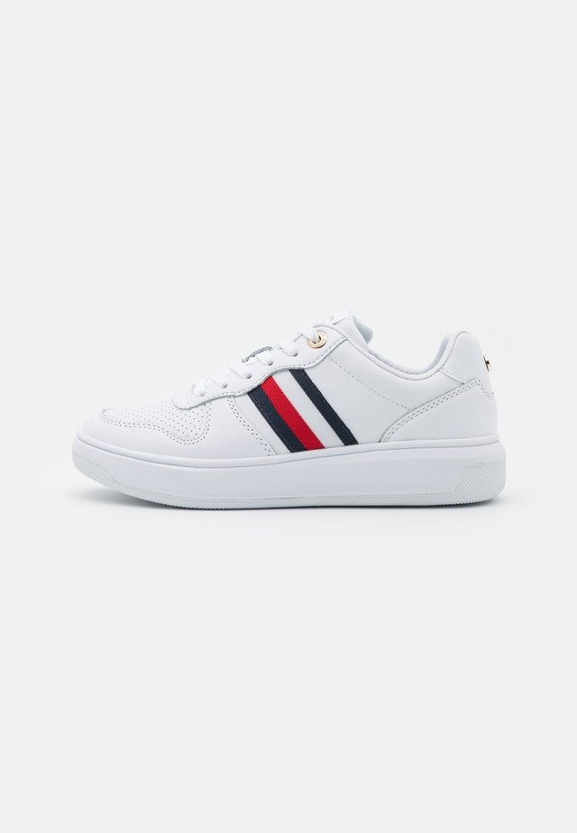 TAPE CUPSOLE - Zapatillas - white