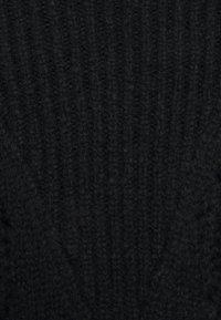 Iro - ADYNA - Svetr - black - 2