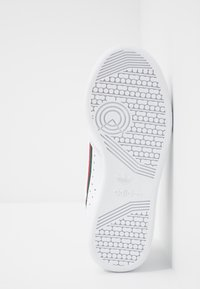 adidas Originals - CONTINENTAL 80 - Zapatillas - footwear white/collegiate green/scarlet - 4