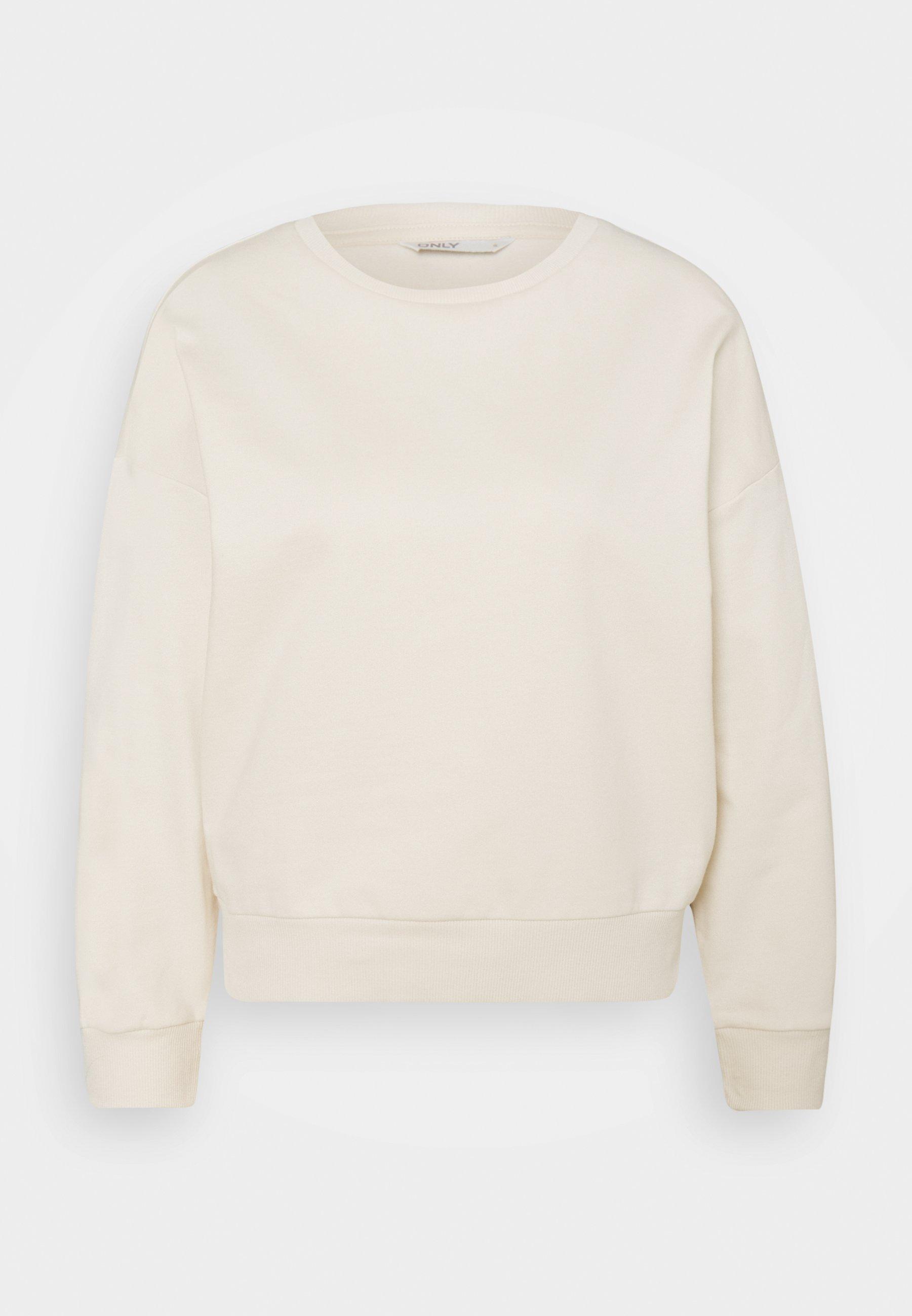 Women ONLDREAMER LIFE ONECK - Sweatshirt