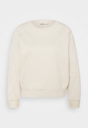 ONLDREAMER LIFE ONECK - Sweatshirt - birch