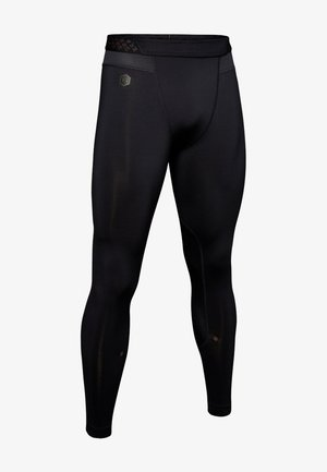 RUSH  - Legginsy - black