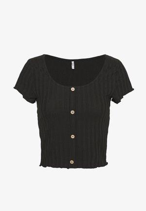 ONLDABI - Basic T-shirt - black