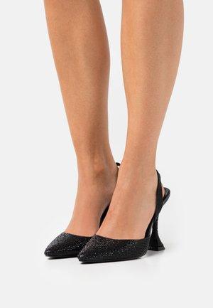 AAYRA - Classic heels - black