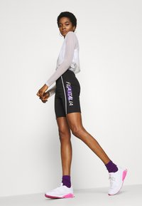 Fila - CYCLING TIGHT - Shorts - black - 1