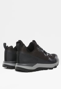 The North Face - M ACTIVIST FUTURELIGHT - Casual lace-ups - tnf black/zinc grey - 3