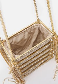 Rosantica - JAY - Käsilaukku - beige/gold-coloured - 4