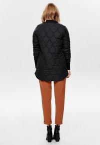 ONLY - Short coat - black - 2