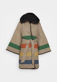 WEEKEND MaxMara - LINZ - Classic coat - green - 8