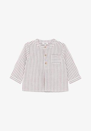 VANILLA  - Shirt - burgundy