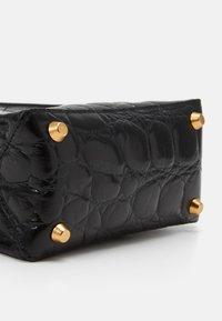 N°21 - MICRO - Across body bag - black - 3