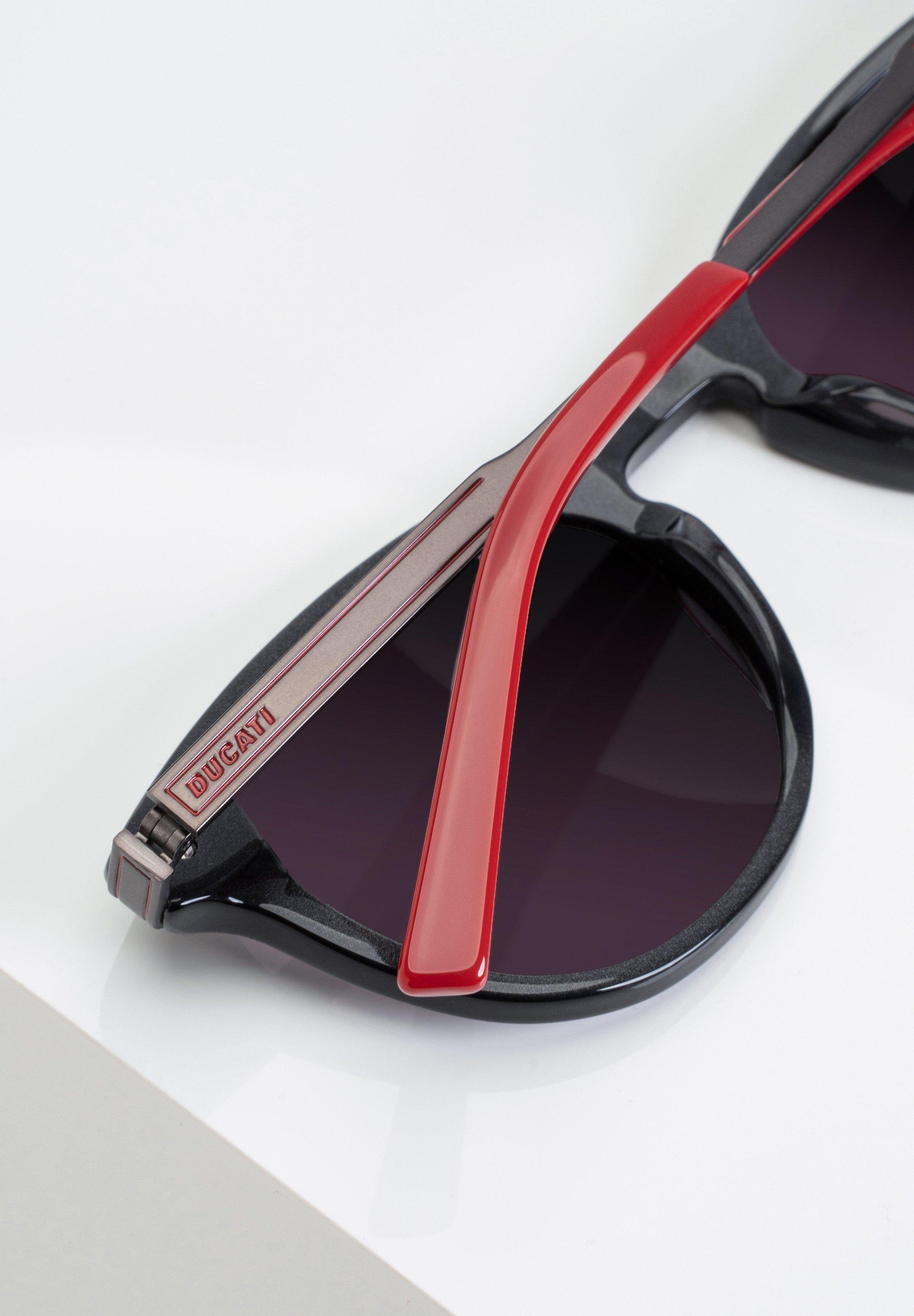 DUCATI Eyewear Sonnenbrille - grey/grau - Herrenaccessoires BgssM