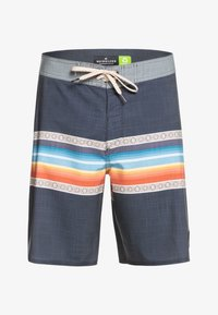 Quiksilver - Swimming shorts - dark blue - 3