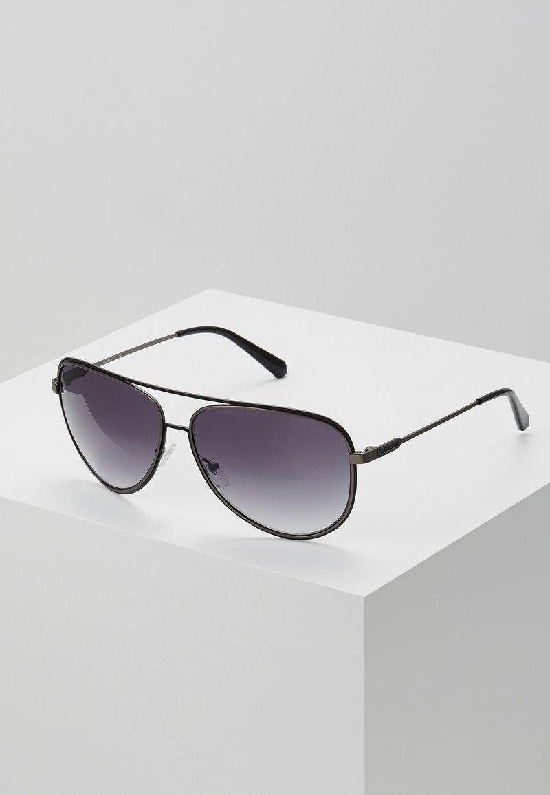Guess - Sluneční brýle - gunmetal