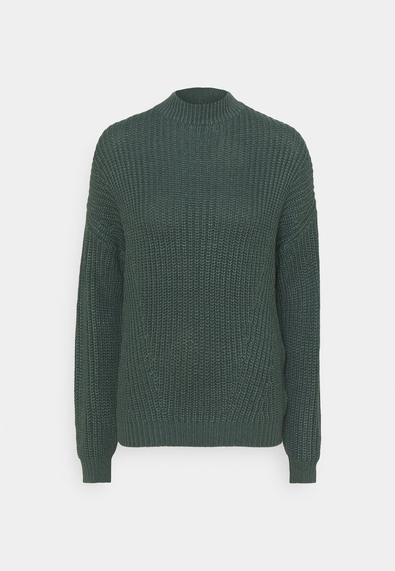 Soyaconcept - REMONE - Jumper - shadow green