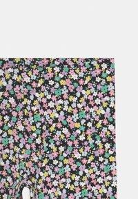 Marks & Spencer London - 5 PACK - Leggings - Trousers - multi-coloured - 3