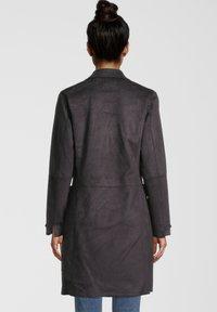 Rino&Pelle - BABICE - Short coat - navy - 1