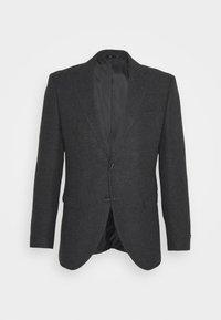 Jack & Jones PREMIUM - JPRBLATARALLO 3 PIECE SUIT - Suit - dark grey - 1