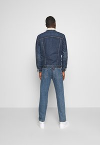 Levi's® Made & Crafted - LMC TYPE TRUCKER - Jeansjacka - blue - 2