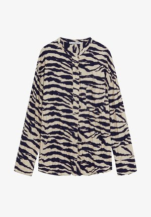 ANIMAL - Blouse - ecru
