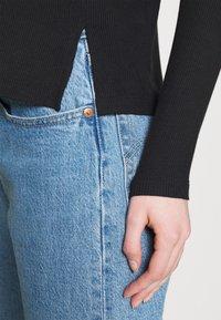 Cotton On - DANIELLE  - Cardigan - black - 4