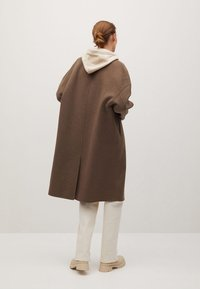 Mango - PICAROL - Classic coat - medium brown - 2