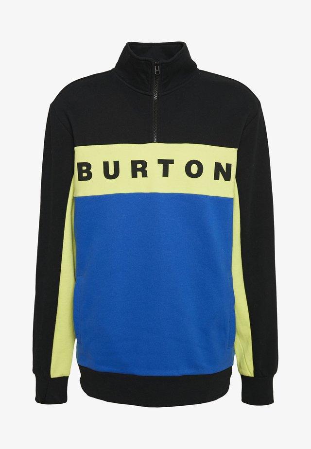 LOWBALL - Sweatshirt - black