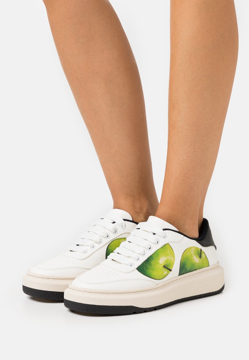 Paul Smith - HACKNEY - Sneakers laag - white