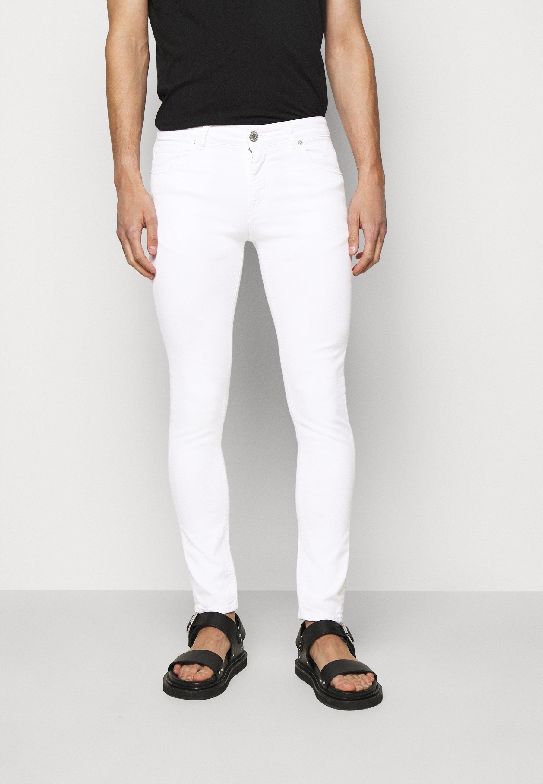 Men BASIC - Slim fit jeans