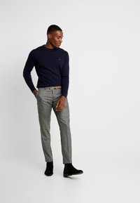 Tommy Hilfiger Tailored - LUXURY - Neule - blue - 1