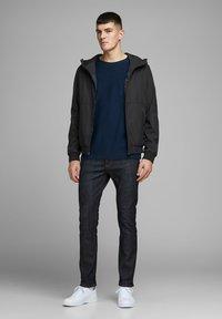 Jack & Jones - Summer jacket - black - 1