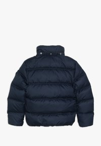 Tommy Hilfiger - ESSENTIALS JACKET - Untuvatakki - blue - 2