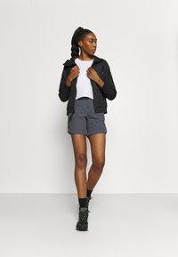 The North Face - HORIZON SUNNYSIDE - Sports shorts - vanadis grey - 1