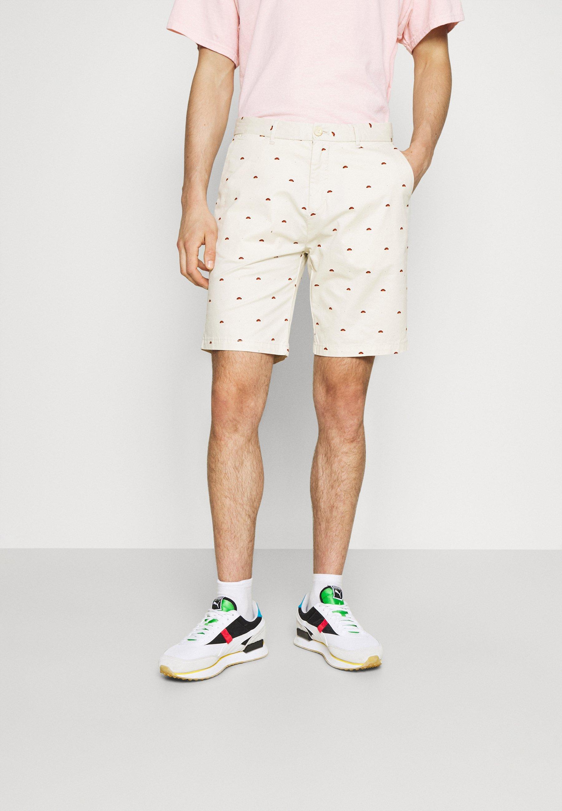 Uomo STUART - Shorts - combo