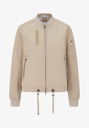 COSIMA - Bomber Jacket - beige