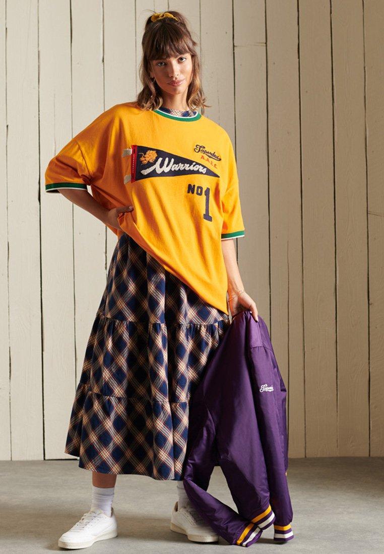 Women COLLEGIATE - Print T-shirt