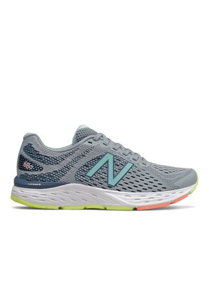 W680CP6 - Sneakers laag - grey