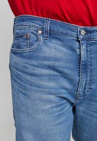 Levi's® Plus - 502™ REGULAR TAPER - Straight leg jeans - light-blue denim - 3