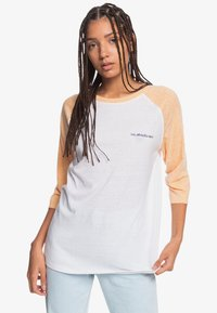 Quiksilver - Long sleeved top - chamois - 0