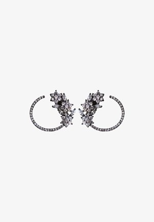 SALAMANDER - Earrings - white