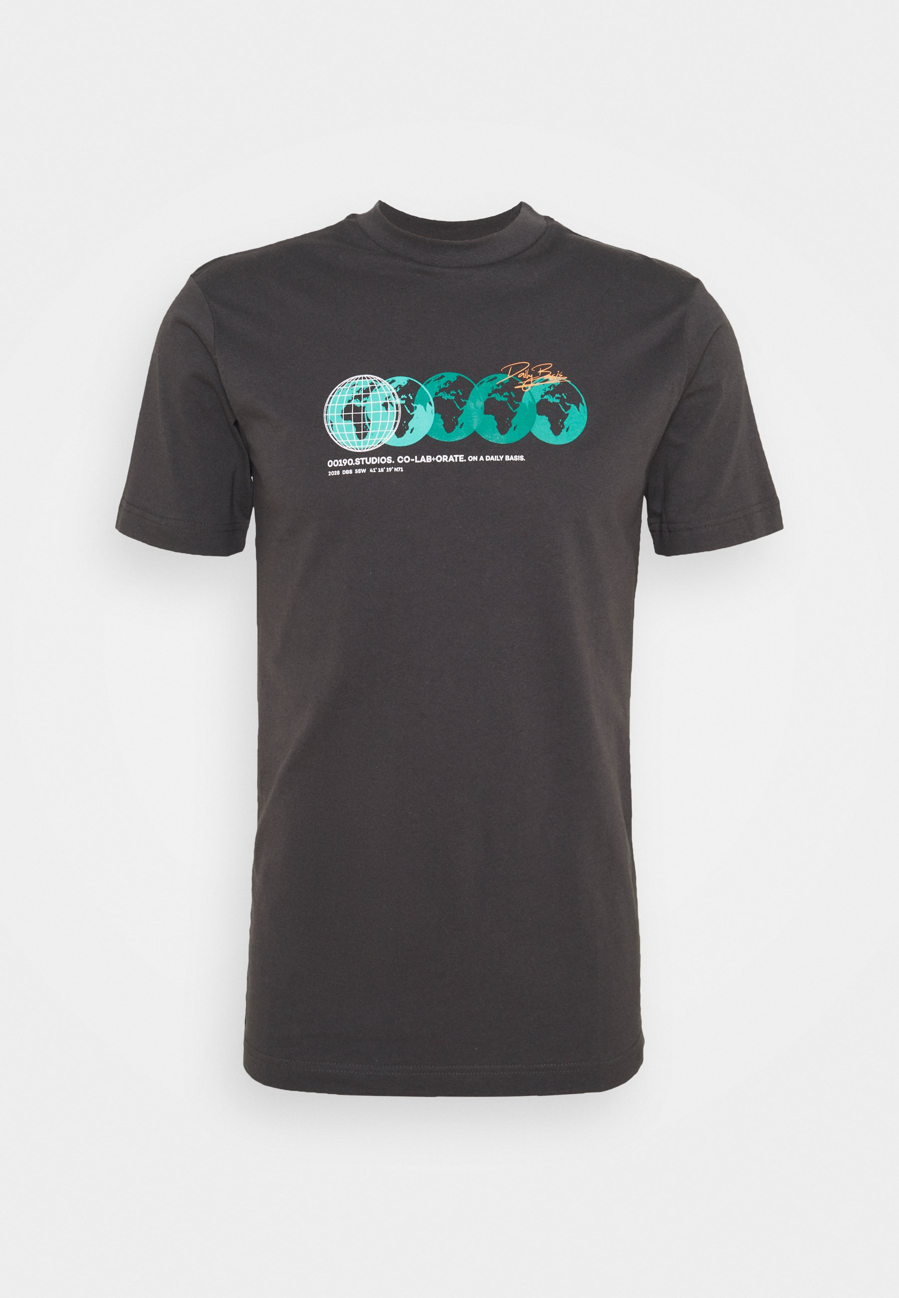 Men PHOTOGRAPHIC TEE UNISEX - Print T-shirt