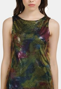 myMo at night - Cocktail dress / Party dress - rainbow - 3