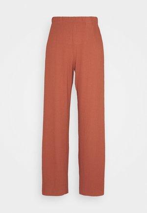 JDYMATUNNA PANT - Pantaloni - bruschetta