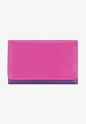 TRI-FOLD  - Geldbörse - pink