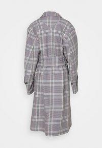 Vivienne Westwood - COAT - Klasický kabát - multi - 9