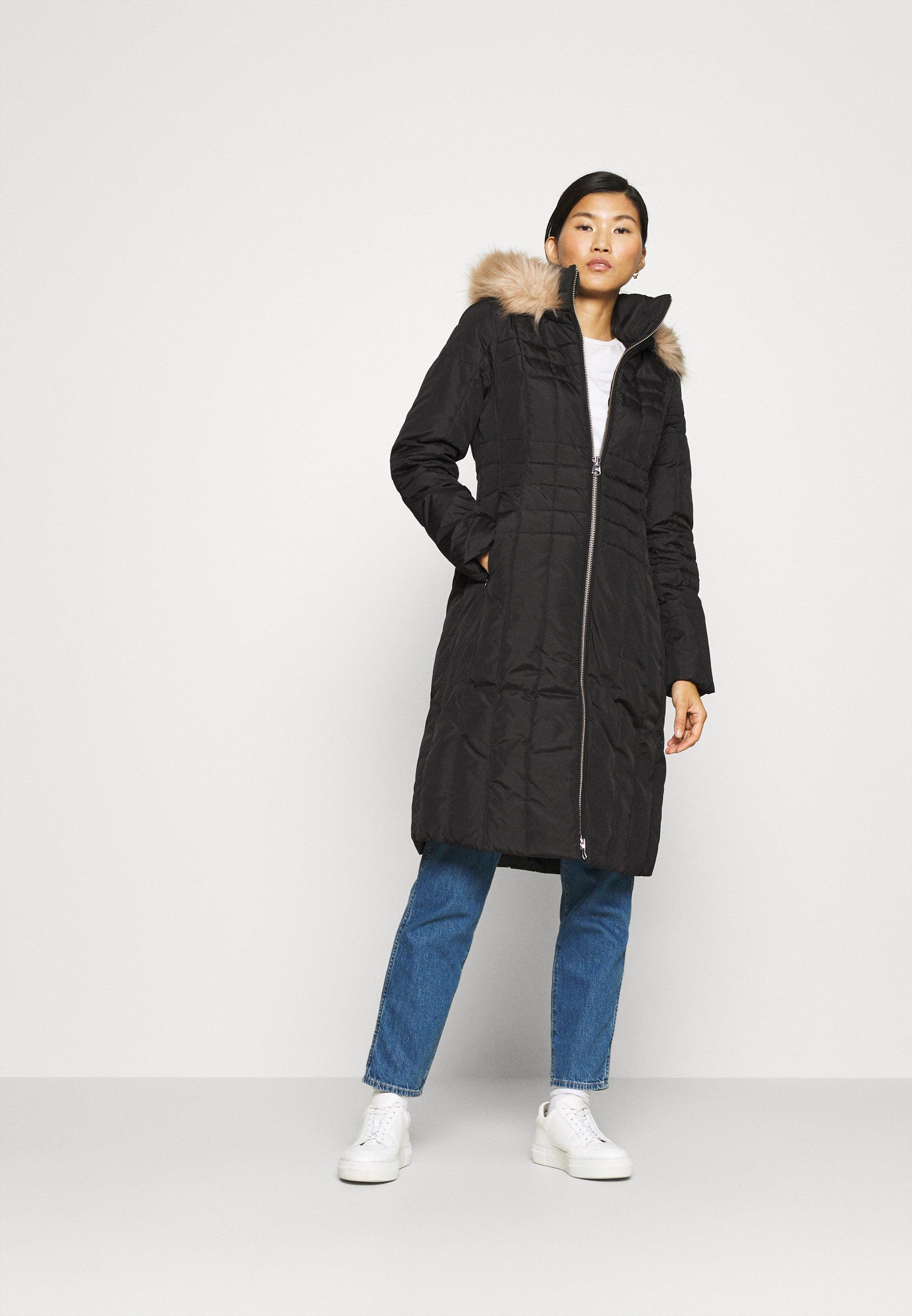 Damen ESSENTIAL COAT - Wintermantel
