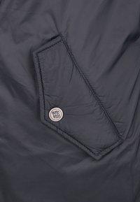 Dry Laundry - Winterjas - schwarz - 3