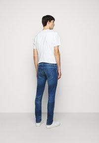 Dondup - PANTALONE GEORGE - Slim fit jeans - blue denim - 2