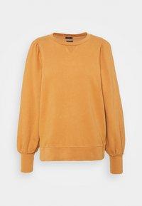 GAP - PUFF - Sweatshirt - adobe clay - 0