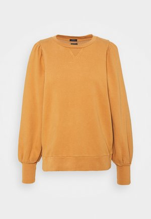 PUFF - Sweatshirt - adobe clay